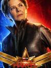 Captian Marvel Poster 6 2
