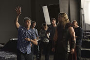 Thor Ragnarok Setbild 53
