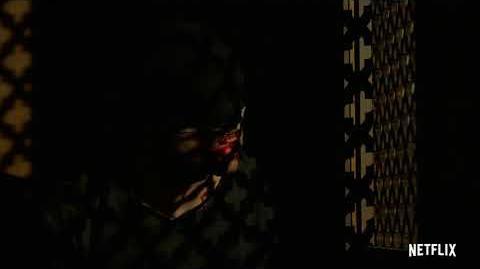 Marvel's Daredevil – Staffel 3 Beichtstuhl HD Netflix