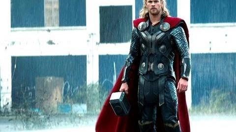 Thor The Dark World - Official Trailer (HD) Chris Hemsworth