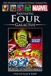 Fantastc Four - Galactus