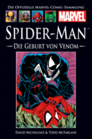Spider-Man Die Geburt von Venom