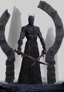 Thor Ragnarok Konzeptzeichnung 29