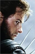 X-Men 2 Charakterposter Wolverine