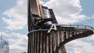 Avengers tower 0