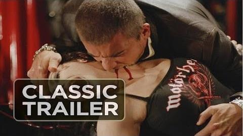 Blade 3 - Trinity Trailer German Deutsch 2004 Wesley Snipes Movie HD