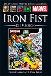 Iron Fist - Die Mission