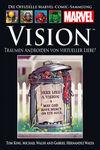 Vision - Träumen Androiden von virtueller Liebe