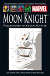 Moonknight - Willkommen im neuen Ägypten