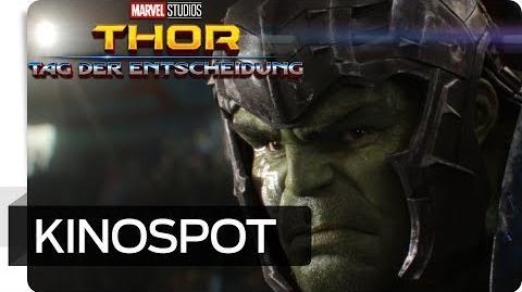 THOR TAG DER ENTSCHEIDUNG - Thor Surprise Marvel HD
