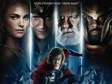 Thor (Filmreihe)