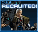 Cable Recruited Old