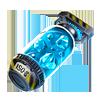 Instabiles ISO blau Icon
