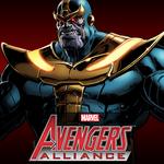 Thanos Besiegt