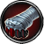 Webbed Gloves Task Icon