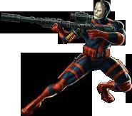 Hellfire Hunter