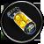 Instabiles Iso-8 Gelb Task Icon