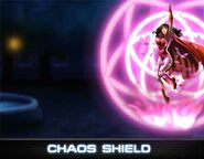 Scarlet Witch Level 6 Ability