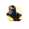 Thanos (Scrapper) Group Boss Icon