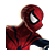 File:Amazing Spider-Woman Icon 2.png