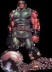 Thunderball Marvel XP alt