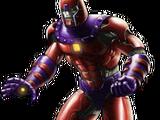 M-Series Rho MK III