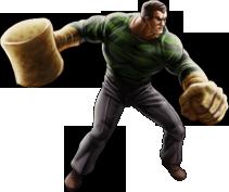 Sandman-klassisch