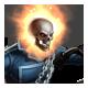 Vengador Fantasma icono