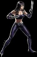 X-23-Heroic