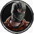 Angler-Schläger Task Icon