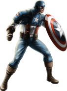 Captain America-WWII-iOS