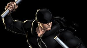 Daredevil Dialogue 3