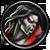 Der lebende Vampir Task Icon