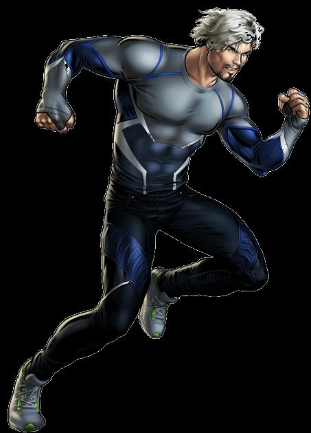 Image avengers age of ultron quicksilver portrait marvel avengers alliance wiki - Quicksilver wallpaper marvel ...