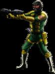 Hydra Vanguard