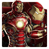 Iron Man Spec Ops Reward Icon 5