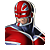 Captain Britain Icon