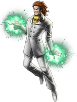 Arcade (Tactician)