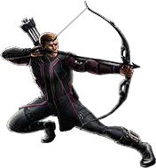 Hawkeye-Avengers- Age of Ultron