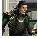 Loki Held Icon