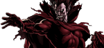 Mephisto Dialog