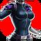 Uniform Infiltrator 1 Female