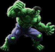 Hulk-Savage