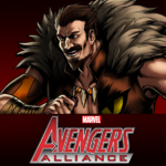 Kraven Defeated
