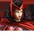 Bruja Escarlata icono 1