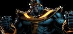 Thanos Dialog
