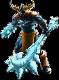 Jotun Ice-Shaper