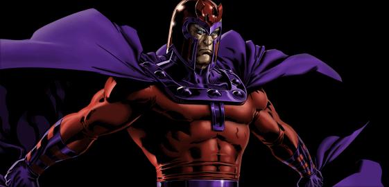 Magneto Banner 1