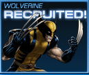 Wolverine Recruited Old