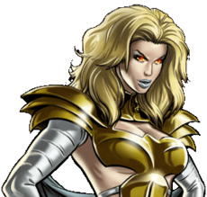 Emma Frost Dialogue 2